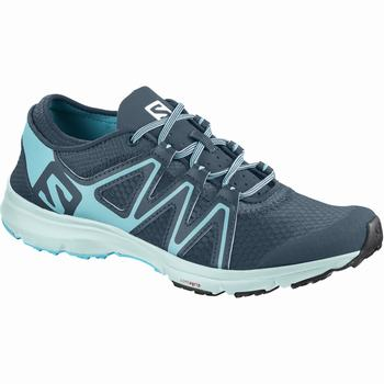 Sandali Trekking Salomon CROSSAMPHIBIAN SWIFT W Donna (727WDEQX)