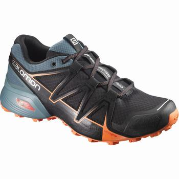 Salomon SPEEDCROSS VARIO 2 Scarpe Trail Running Uomo (476MBYZD)
