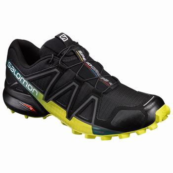 Salomon SPEEDCROSS 4 Scarpe Trail Running Uomo (146TLOMH)