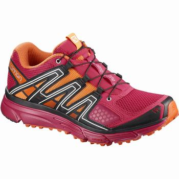 Salomon X-MISSION 3 W Scarpe Trail Running (792FAUSD)