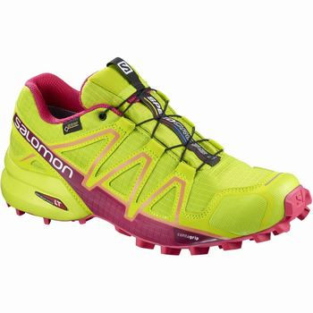 Salomon SPEEDCROSS 4 GTX® W Scarpe Trail Running (145TYZOW)