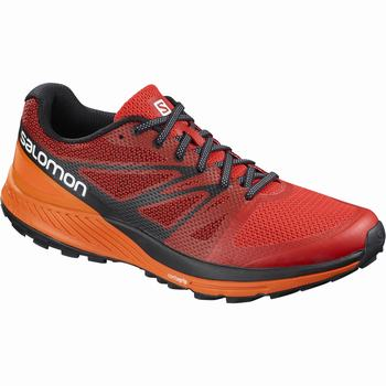 Salomon SENSE ESCAPE Scarpe Trail Running Uomo (205TSWXI)