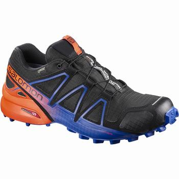 Salomon SPEEDCROSS 4 GTX® LTD Scarpe Trail Running Uomo (327JNAGQ)