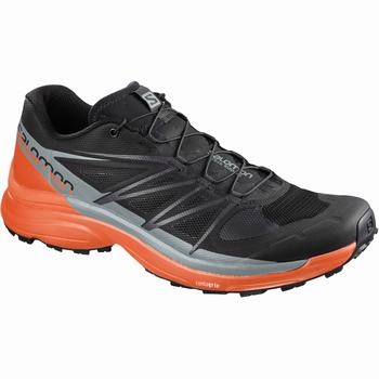 Salomon WINGS PRO 3 Scarpe Trail Running Uomo (929VCZJP)