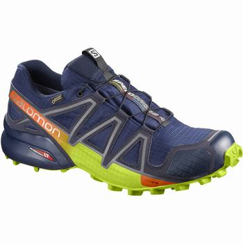 Salomon SPEEDCROSS 4 GTX® Scarpe Trail Running Uomo (537WMZJR)