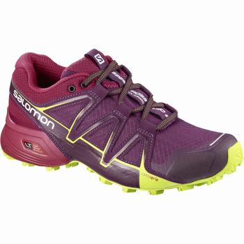 Salomon SPEEDCROSS VARIO 2 W Scarpe Trail Running (400PTOIU)