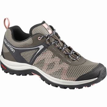 Scarpe Running Salomon ELLIPSE MEHARI Donna (611WFDHU)