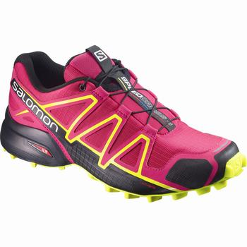 Salomon SPEEDCROSS 4 W Scarpe Trail Running (836IWBTG)
