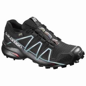 Salomon SPEEDCROSS 4 GTX® W Scarpe Trail Running (180PROUN)