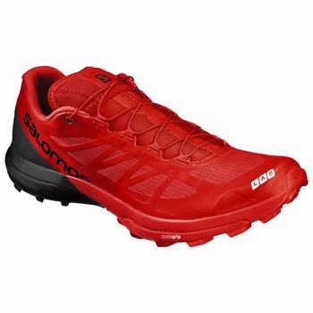 Salomon S/LAB SENSE 6 SG Scarpe Trail Running (186MLECG)