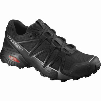 Salomon SPEEDCROSS VARIO 2 Scarpe Trail Running Uomo (299IZSOK)