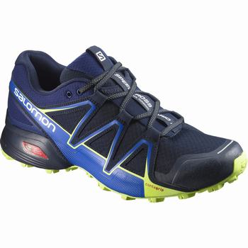 Salomon SPEEDCROSS VARIO 2 Scarpe Trail Running Uomo (362ZKXQN)