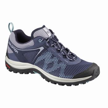 Scarpe Running Salomon ELLIPSE MEHARI Donna (729CQLAW)