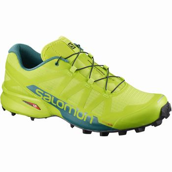 Salomon SPEEDCROSS PRO 2 Scarpe Trail Running Uomo (751KMESC)