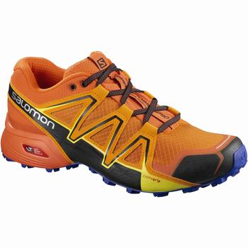 Salomon SPEEDCROSS VARIO 2 Scarpe Trail Running Uomo (180SONCE)