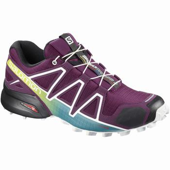 Salomon SPEEDCROSS 4 W Scarpe Trail Running (926CIMPA)