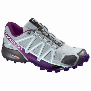 Salomon SPEEDCROSS 4 W Scarpe Trail Running (745GTWLB)