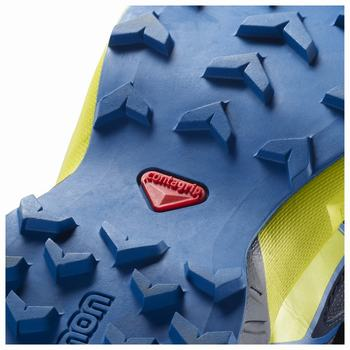 Scarpe Trail Running Bambino Salomon SPEEDCROSS J (563AVCPB)