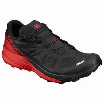 Salomon S/LAB SENSE ULTRA Scarpe Trail Running Uomo (196FYICX)
