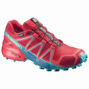 Salomon SPEEDCROSS 4 GTX® W Scarpe Trail Running (890IAMSV)