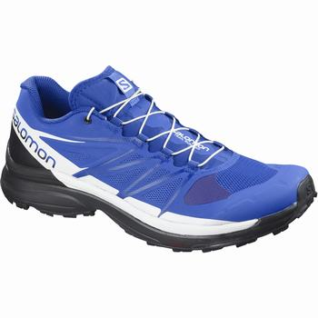 Salomon WINGS PRO 3 Scarpe Trail Running Uomo (935VAJPR)