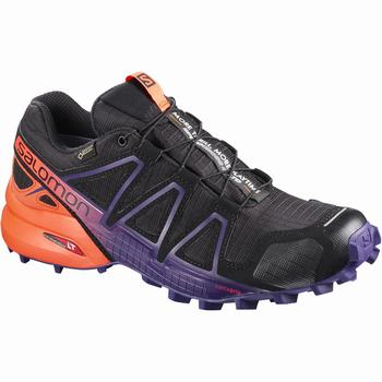 Salomon SPEEDCROSS 4 GTX® LTD W Scarpe Trail Running (323HQKOP)