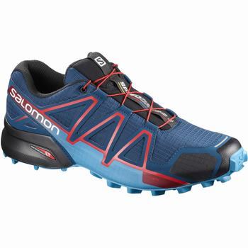Salomon SPEEDCROSS 4 Scarpe Trail Running Uomo (126NLFDR)