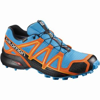 Salomon SPEEDCROSS 4 GTX® Scarpe Trail Running Uomo (220ERCUH)