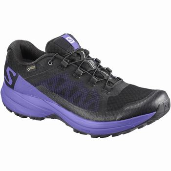 Salomon XA ELEVATE GTX® W Scarpe Trail Running (394PWDRX)