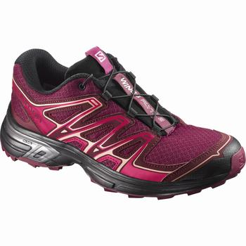Salomon WINGS FLYTE 2 W Scarpe Trail Running (447EZKVC)