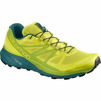 Salomon SENSE RIDE Scarpe Trail Running Uomo (414KQJBU)