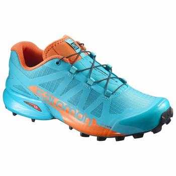 Salomon SPEEDCROSS PRO 2 W Scarpe Trail Running (506LVNOX)