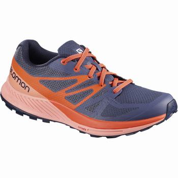 Salomon SENSE ESCAPE W Scarpe Trail Running (245KQNRB)