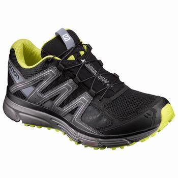 Salomon X-MISSION 3 Scarpe Trail Running Uomo (951QHFVW)