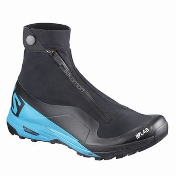 Salomon S/LAB XA ALPINE 2 Scarpe Trail Running Uomo (851KXWMV)