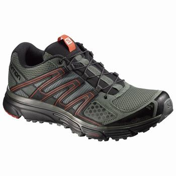 Salomon X-MISSION 3 Scarpe Trail Running Uomo (131KFSGC)