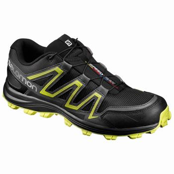 Salomon SPEEDTRAK Scarpe Trail Running Uomo (838LYCDB)