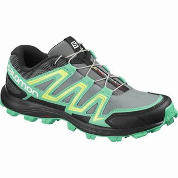 Salomon SPEEDTRAK W Scarpe Trail Running (662MJFSN)