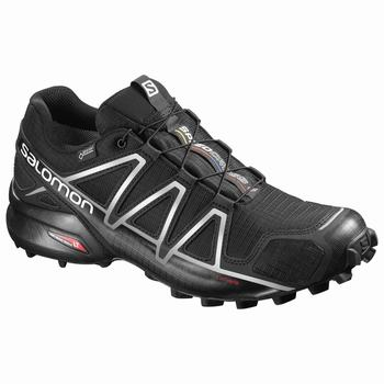Salomon SPEEDCROSS 4 GTX® Scarpe Trail Running Uomo (327IZBKR)