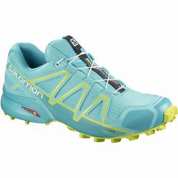 Salomon SPEEDCROSS 4 W Scarpe Trail Running (775CYLRD)