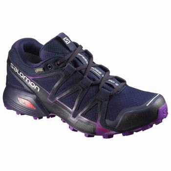 Salomon SPEEDCROSS VARIO 2 GTX® W Scarpe Trail Running (585XHDPS)