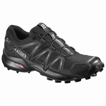 Salomon SPEEDCROSS 4 W Scarpe Trail Running (140NCMZE)