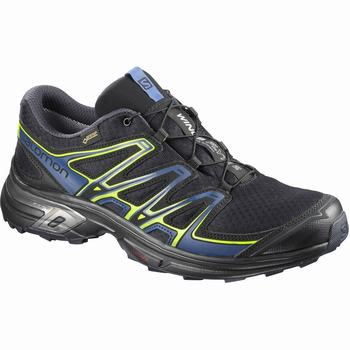 Salomon WINGS FLYTE 2 GTX® Scarpe Trail Running Uomo (940XBYUO)