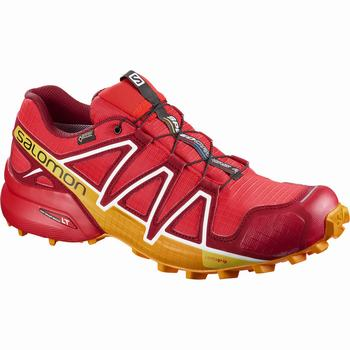 Salomon SPEEDCROSS 4 GTX® Scarpe Trail Running Uomo (531DVYRE)