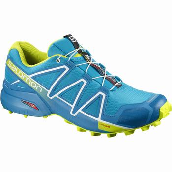 Salomon SPEEDCROSS 4 Scarpe Trail Running Uomo (243VQNPB)