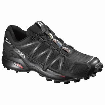 Salomon SPEEDCROSS 4 Scarpe Trail Running Uomo (211UPGNB)