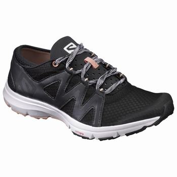 Sandali Trekking Salomon CROSSAMPHIBIAN SWIFT W Donna (417GPUYI)