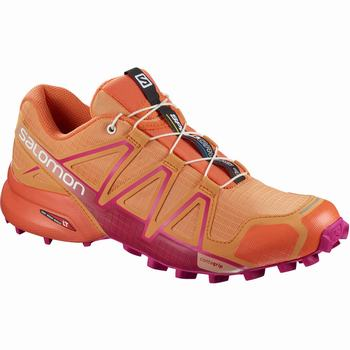 Salomon SPEEDCROSS 4 W Scarpe Trail Running (312VCDSA)