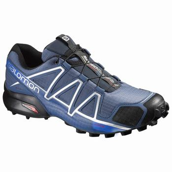 Salomon SPEEDCROSS 4 Scarpe Trail Running Uomo (906LSUTY)