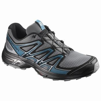 Salomon WINGS FLYTE 2 Scarpe Trail Running Uomo (118GJEXH)